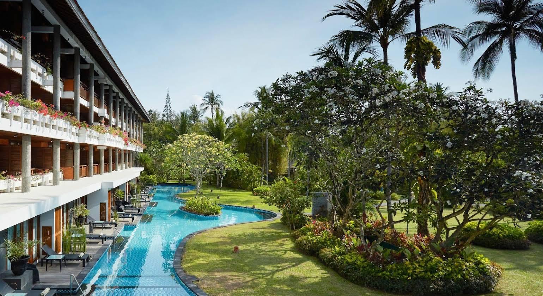 Melia Bali Indonesia