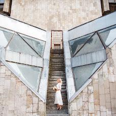 Esküvői fotós Olga Khayceva (Khaitceva). Készítés ideje: 03.09.2018
