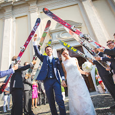 Wedding photographer Gabriele Facciotti (gabfac). Photo of 03.08.2015