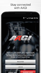 AAGI Mobile- screenshot thumbnail