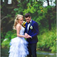 Wedding photographer Robertinas Valyulis (fotororo). Photo of 01.12.2016