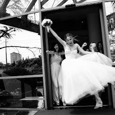 Свадебный фотограф Алена Литвинова (LITVINOVASOCHI). Фотография от 15.10.2017