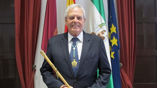 El alcalde de Vera.