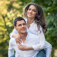 Wedding photographer Nil Shakilov (Neel). Photo of 01.10.2014
