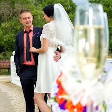 Wedding photographer Viktor Rut (Vikk). Photo of 09.07.2014
