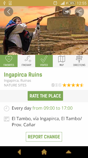 【免費旅遊App】EcuadorTravelApp-APP點子