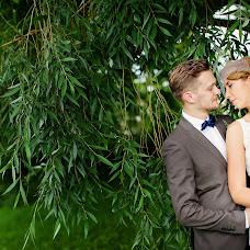 Wedding photographer Kirill Skat (kirillskat). Photo of 25.06.2017