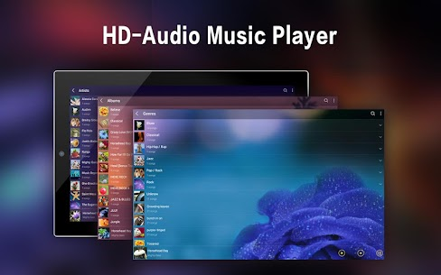 Music Player (Remix) v1.6.3 Mod APK 9