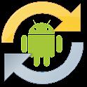 App Sync icon
