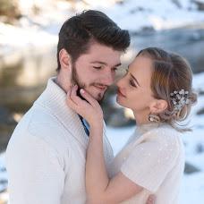 Wedding photographer Natalya Shtepa (natalysphoto). Photo of 22.01.2018