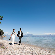 Wedding photographer Aleks Desmo (Aleks275). Photo of 15.05.2018