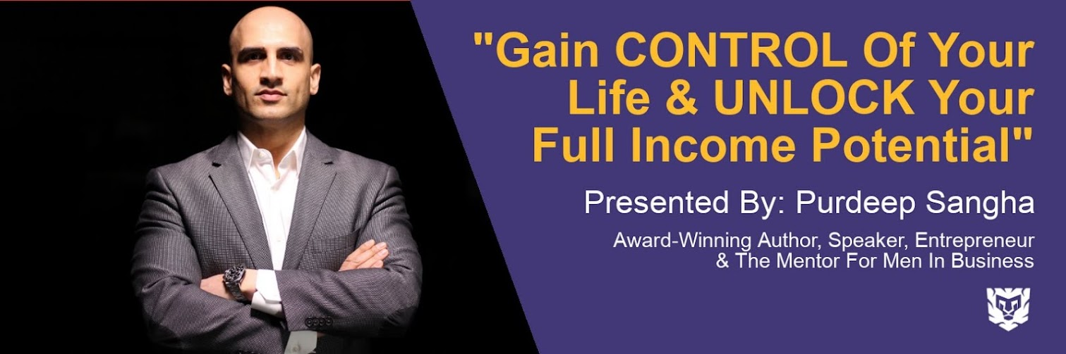 How To WIN In Business & Life!