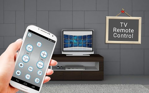 Remote Control for TV v2.1