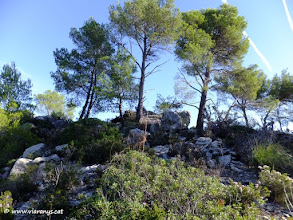 Photo: Turó de s'Ermita