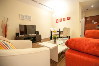 Bukit Timah Serviced Apartments, Singapore