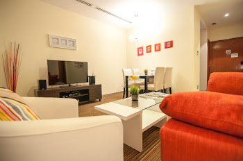 Bukit Timah Serviced Apartments, Changi