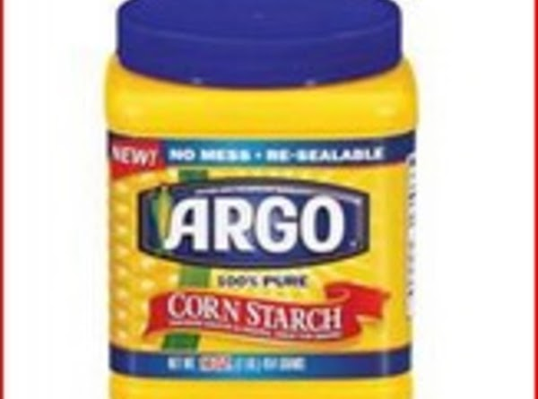 You can also make the gravy with corn starch. Mix a couple tablespoons with...