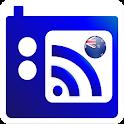 Radio New Zealand FM icon