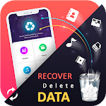 Recover Deleted Data : Photo, Video, Contact Data icon