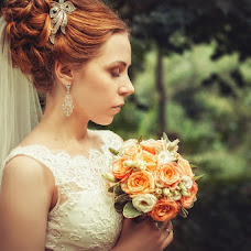 Wedding photographer Stepan Sorokin (stepansorokin). Photo of 07.11.2016