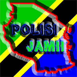 Polisi Jamii Kit- screenshot
