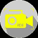 Snap Video Recorder icon