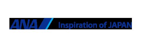 All Nipon Aerlines Logo