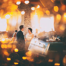 Wedding photographer Pavel Makarov (PMackarov). Photo of 10.05.2016