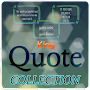 Stephen King Quotes Collection APK icon