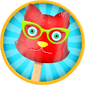 Kitty Ice Candy icon