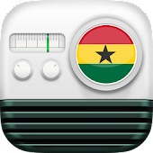 📡Ghana Radio Stations FM-AM