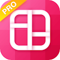 Pic Collage Frame - Photo Collage Maker PicEditor icon
