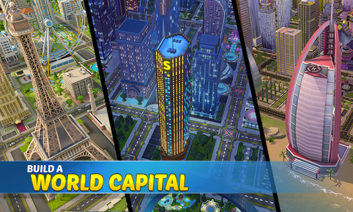 My City - Entertainment Tycoon 1.2.2 Mod screenshots 4