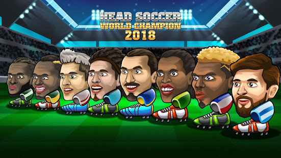 head soccer world champion apps on google play