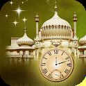 Waktu Solat dan Azan icon