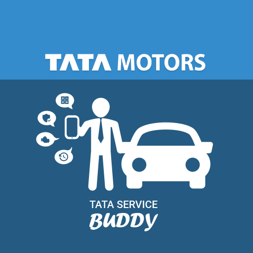 TATA SERVICE BUDDY icon