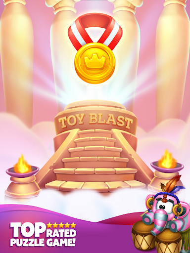 Toy Blast 7238 screenshots 15