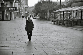 Photo: Alone