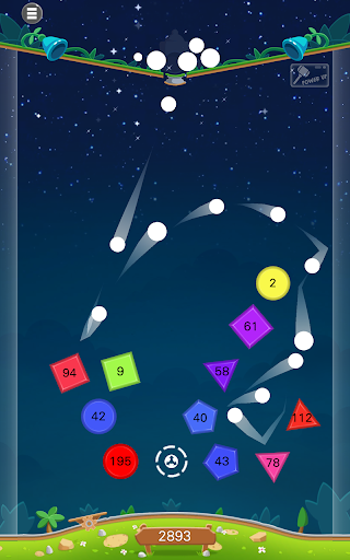 Geometry Balls - screenshot