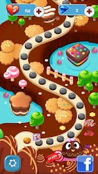 Choco Match Crush Mania APK screenshot thumbnail 11