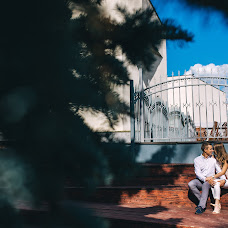 Wedding photographer Anastasiya Dunaeva (870miles). Photo of 09.10.2018