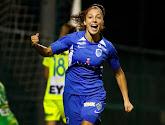 Super League: les Genk Ladies impressionnent, le Standard s'éclate en amical