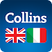 Collins English<>Italian Dictionary Icon