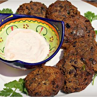 Cornmeal Patties Recipes