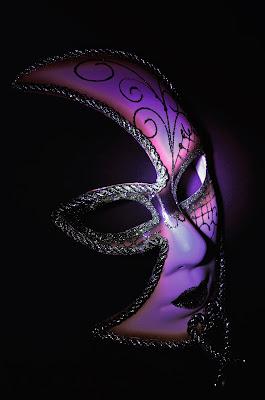 Maschera al buio di Gianni.Saiani  Photos
