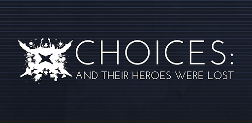Choices That Matter - text based game - Apps on Google Play