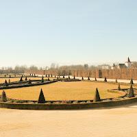 Versailles o Venaria? di