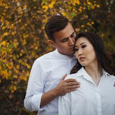 Wedding photographer Inna Nichiporuk (IDEN). Photo of 28.10.2015