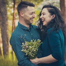 Wedding photographer Lajos Orban (LajosOrban). Photo of 14.06.2018