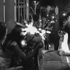 Fotógrafo de casamento Alysson Oliveira (alyssonoliveira). Foto de 06.08.2016